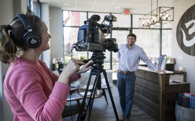 4 Reasons to Use Video Marketing