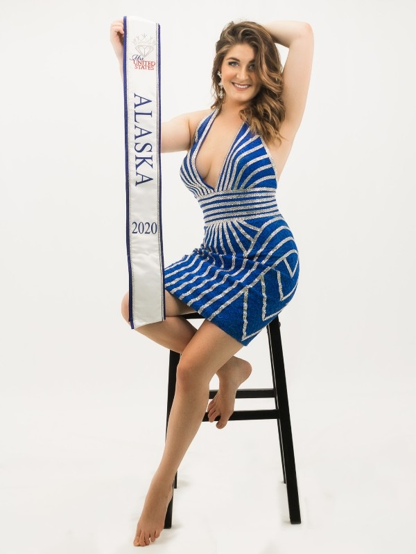 Christine Ann Photography Miss Alaska 2